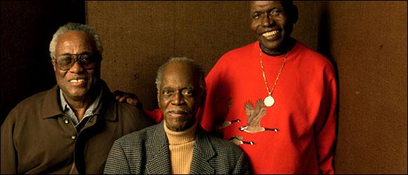 Great Jazz Trio / グレイト・ジャズ・トリオ