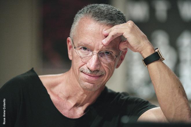 Keith Jarrett / キース・ジャレット